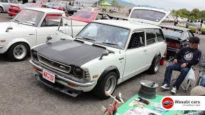 Rough and Tumble - A 1973 Toyota Corolla Van (KE26V) - YouTube