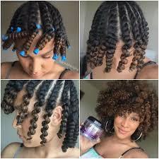 Natural Twist Hairstyles Bantu Two Strand Twist Out I Like To Sometimes Bantu My Twist