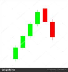 Stock Market Candlestick Chart Patterns Dark Cloud Cover Candlestick Chart Pattern Candle Stick
