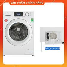 FREE SHIP KHU VỰC HÀ NỘI ] Máy giặt Panasonic cửa ngang 10 kg NA-V10FG1WVT  tại Hà Nội