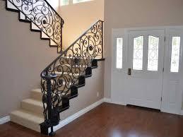 Stair Railing Ideas Home Design Railings Rhkienandsweetcom Balusters ...