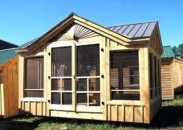 luxury room kits screen house plans wood