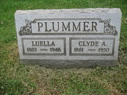Luella Barnett Plummer (1883-1946) - Find A Grave Memorial