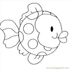 846 Best Printables Images In 2019 Appliques Fish Coloring Pages