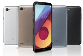 lg q6 price. lg q6 with fullvision display roll out begins this week, price revealed lg n