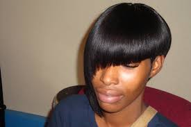 Pictures On Layered Bob Weave Hairstyles Cute Hairstyles For Girls