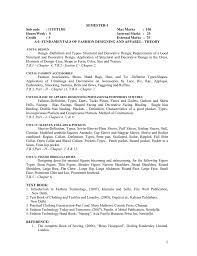 Structural Design Definition Fashion Semester I Sub Code 11uft1301