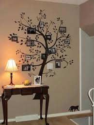 family tree picture frame ideas