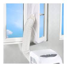 Details Zu 3456m Air Lock Mobile Klimaanlage Fenster Abdichtung Hot Air Stop Klimagerät