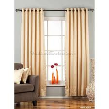 indian selections golden ring grommet top 90 blackout curtain d panel