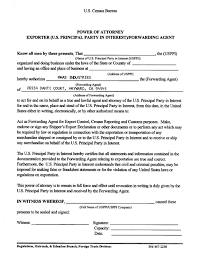 Letter Of Origin Printable Sample Power Of Attorney Letter Form Real Estate Forms
