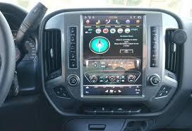 10 4 vertical screen android navi radio for dodge ram 2013 2018 12 1 android 7 1 fast boot vertical screen navigation radio for chevrolet silverado gmc sierra 2014