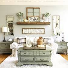 Best 20 Farmhouse Wall Decor Ideas On Pinterest Rustic Wall for Wall Decor  For Living Room