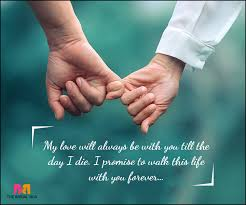 40 Promise Quotes 40 QuotePrism Extraordinary Promise Quotes