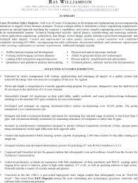 The Best Resume Ever Inspiration Optician Resume Sample Apprentice Optician Resume Dispensing