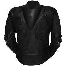 ixs rs 1000 leather jacket black thumb 2