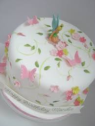 Birthday Inspiration Tinkerbell Cake This Is More Along What I