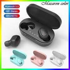 Petehill M1 Bluetooth Kulaklık TWS Kablosuz Kulaklık Twins Kulaklık 5.0  Stereo Mobil Oyun uygun fiyatlı satın alın - fiyat, ücretsiz teslimat,  fotoğraflarla gerçek yorumlar - Joom