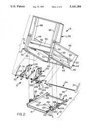 lazy boy rocker recliner parts diagram la z boy recliner parts diagram