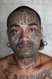Ms13 Gang Tattoo 107 Images In Collection Page 1