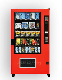 Car Wash Vending Machine New AMS Outside Car Wash Vending Machine AM Vending Machine Sales