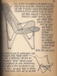 Victor Papanek Design Butterfly Chair Victor Papanek Nomadic Furniture Nomadic