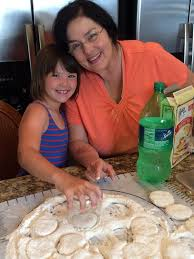 Mamaw Kay Priscilla famous biscuits Robertson beach vacation chef  juniorchef | Jessica Robertson | Scoopnest
