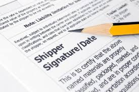 universal bill of lading a comprehensive guide to completing a bill of lading pls logistics