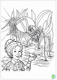 Small Picture The Magic School Bus Coloring Pages Coloring Home