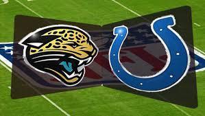 Image result for Jaguars vs. Colts