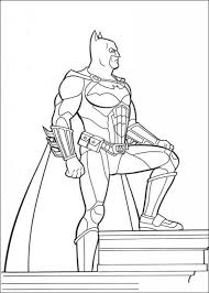 Small Picture 40 Amazing Superhero Coloring Pages You Can Print