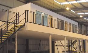 warehouse mezzanine modular office. Wood Mezzanine Office - Google Search Warehouse Modular
