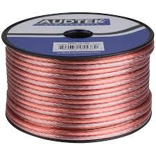 audtek electronics skrl 12 100 12 awg ofc speaker wire 100 ft Speaker Wire Parts audtek skrl 12 100 12 awg ofc speaker wire 100 ft mx-fs8000 speaker wire replacement parts