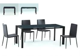 large size of carbon glass top extension dining table with metal frame nz calligaris mark furnishings