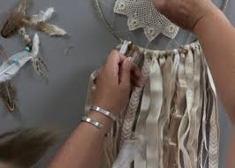 Beautiful Dream Catcher Images Stunning DIY Dream Catcher Decor The Crafty Blog Stalker