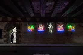 edinburgh lighting up time. graham fagen, a drama in time, 2016. photograph by ross mclean / studiororo. edinburgh lighting up time