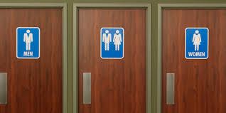 Refuge Restrooms Helps Users Locate Gender Neutral Bathrooms - Restroom or bathroom