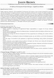 Personal Program Manager Resume Examples Visit To Reads