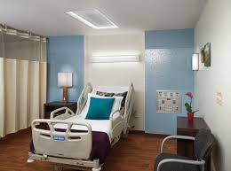 over bed lighting. Serenity Emits Comforting Overbed Light And A Matching Table Lamp For Modern Patient Room Lighting Design Over Bed O