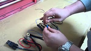 new orion v2 v4 angel eyes harness wiring guide