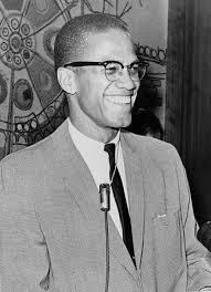 malcolm x s influence on the black panther party s philosophy  following malcolm x s assassination in 1965 it has been suggested by some historians that the black panther party used his philosophy of gaining dom ""