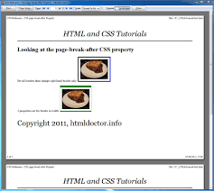 html page print. Modren Page Notepad In Html Page Print I