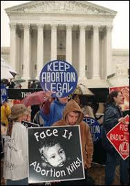 Partial Birth Abortion Plan Partial Birth Abortion Separating Fact From Spin Npr