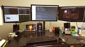 home office computer setup. Home Office Computer Setup. My · Gamescomputer Setuphome Setup
