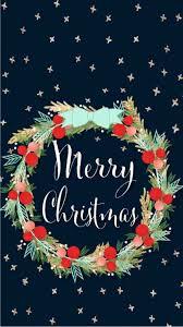 Christmas Wallpapers Iphone 351271 Hd Wallpaper