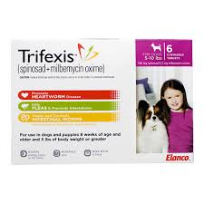Trifexis For Dogs Pet Meds