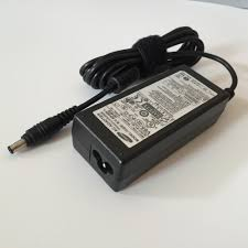genuine samsung laptop charger adapter np r519 r730 r530 ad 6019r compatibility part no