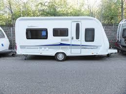 Hobby Excellent 460 Lu Wohnwagen Gebraucht Wohnwagen Wohnwagen