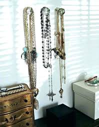 necklace wall hooks necklace wall hangers necklace wall hanger necklace wall hangers jewelry hooks and hangers necklace wall hooks adhesive jewelry