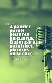Quotes About Music Adorable The 48 Most Inspiring Quotes About Music Planet Of Success